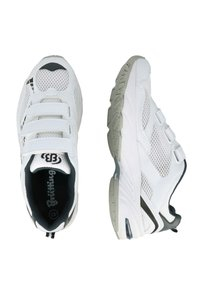 Brütting - Stabilty running shoes - white - 2