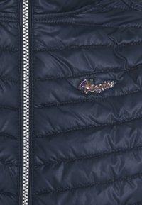 Vingino - TURIEN - Winter jacket - dark blue - 3
