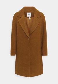Object Petite - OBJHELLE COAT  - Classic coat - chipmunk - 4