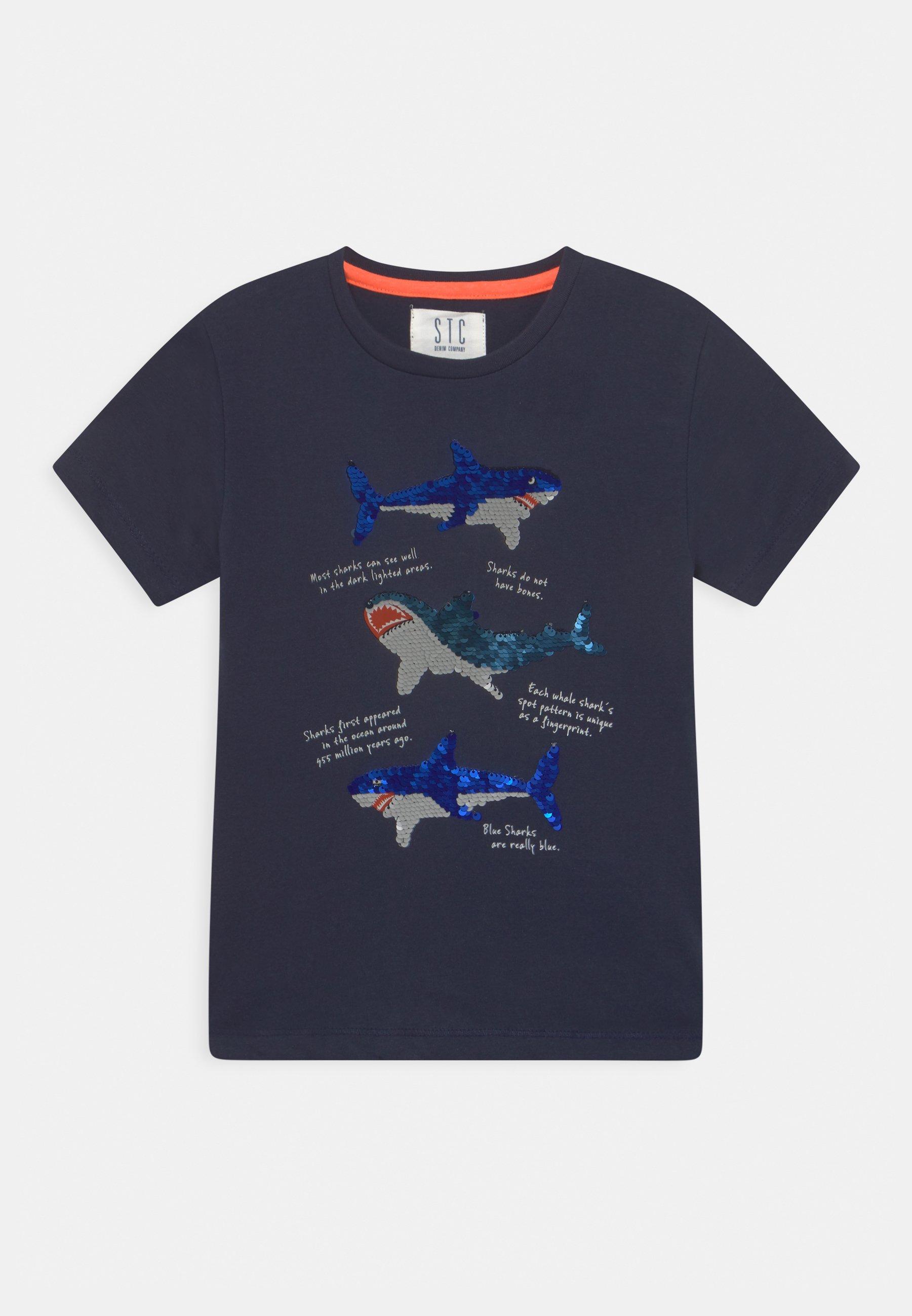Bambini KID - T-shirt con stampa