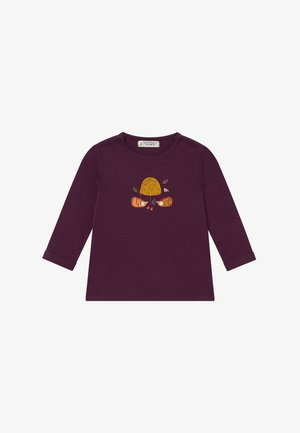 LEJA BABY - Long sleeved top - purple