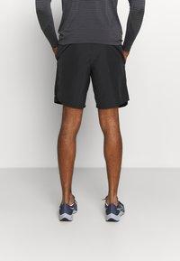 Nike Performance - CHALLENGER SHORT - Sports shorts - black - 2