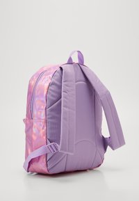 Kidzroom - BACKPACK MILKY KISS SHINY DAYS HOLOGRAPHIC - Batoh - purple - 1