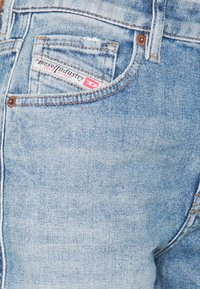 Diesel - D-JOY - Straight leg jeans - denim blue - 2