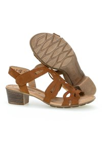 Gabor - Sandals - brandy - 2