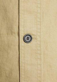 ARKET - Overhemd - beige - 2