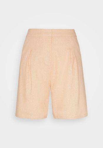 LOOK - Shorts - apricot