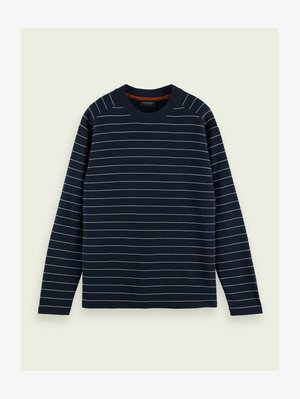 Long sleeved top - combo a