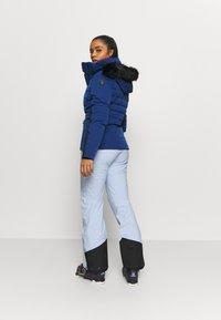 8848 Altitude - CRISTAL JACKET - Ski jacket - peony - 2
