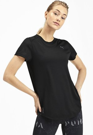 IGNITE - Basic T-shirt - black