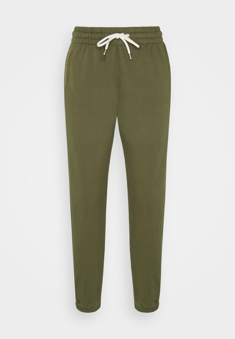 GAP - Tracksuit bottoms - ripe olive