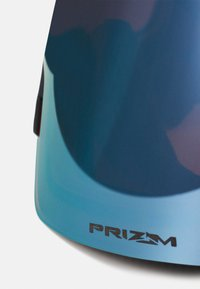 Oakley - FALL LINE XM UNISEX - Ski goggles - prizm snow/sapphire - 2