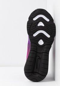 Nike Sportswear - AIR MAX 200 - Sneakers laag - hyper blue/white/vivid purple/magic flamingo/black - 6