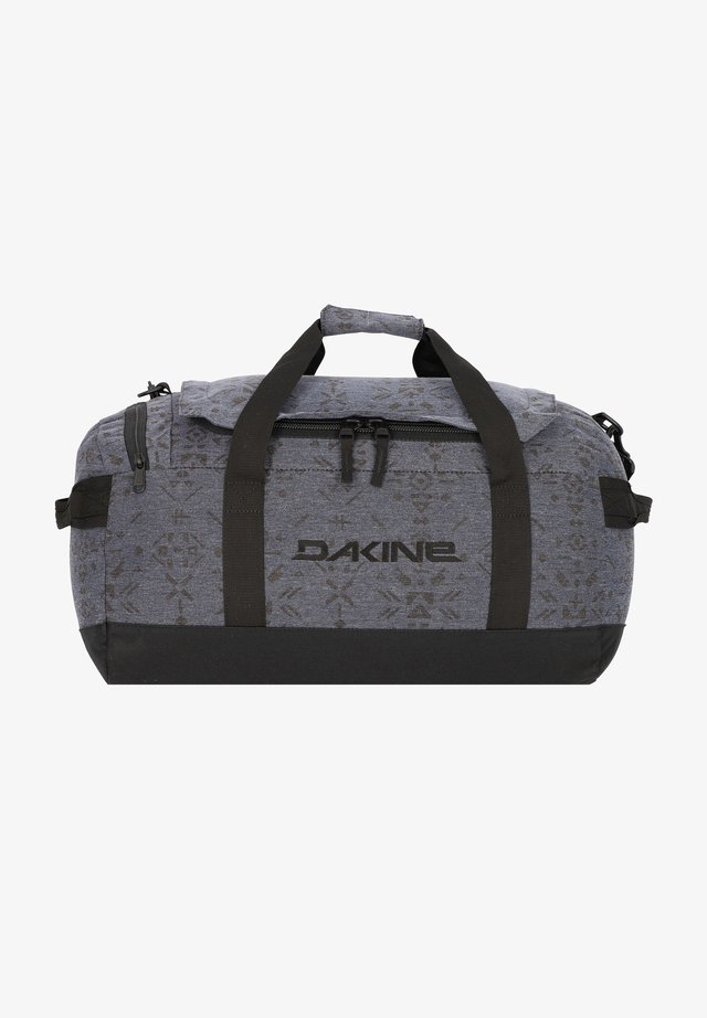 EQ DUFFLE  - Weekend bag - night sky geo