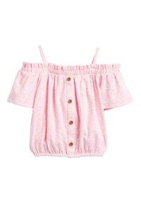 Next - Bluse - pink - 0