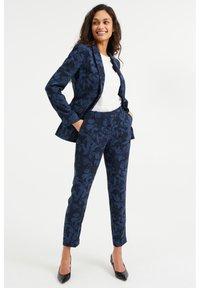 WE Fashion - Blazer - dark blue - 1