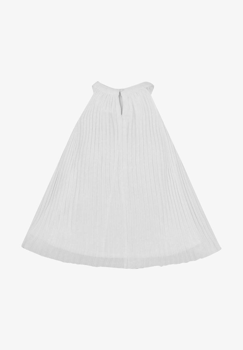 C&A - Day dress - white