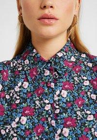 Fashion Union Petite - GENEVA PRINTED DRESS - Blusenkleid - vintage meadow floral - 5