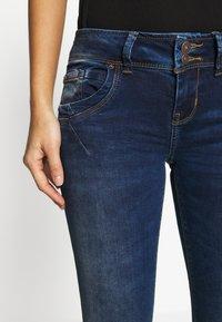 LTB - SENTA - Slim fit jeans - ikeda - 5