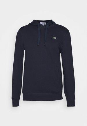 CLASSIC HOODIE - Sweat à capuche - navy blue
