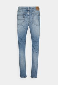 Tommy Jeans - RYAN STRAIGHT - Jeans Straight Leg - denim - 1
