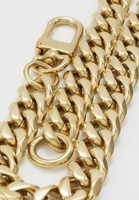 Vitaly - TRANSIT - Collana - gold-coloured - 5
