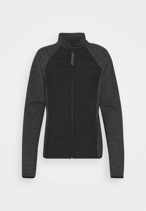 ONPJOLET PADDED - Light jacket - black