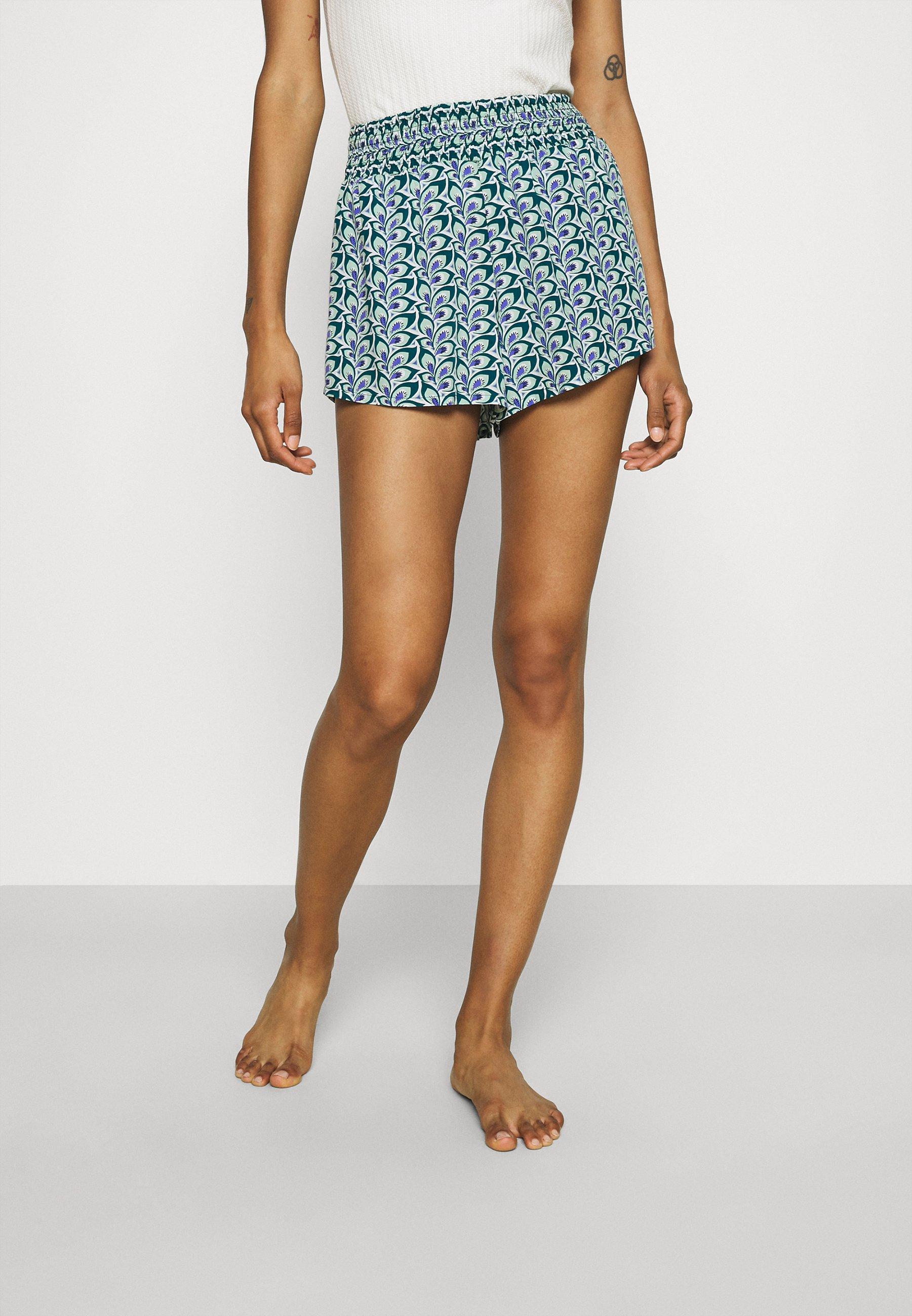 Women ERWEN SHORT - Pyjama bottoms
