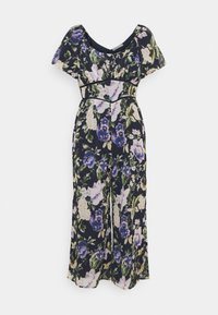 Hope & Ivy Petite - CHARLOTTE - Overal - navy - 0