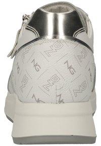 NeroGiardini - Sneakers laag - bianco - 3