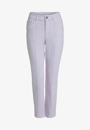 Trousers - orchid hush
