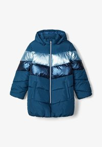 Name it - Winter coat - gibraltar sea - 0
