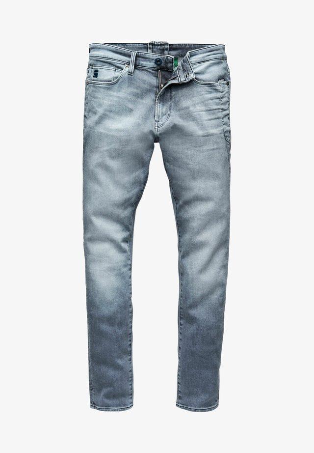 LANCET  - Jeans Skinny Fit - sun faded glacier grey