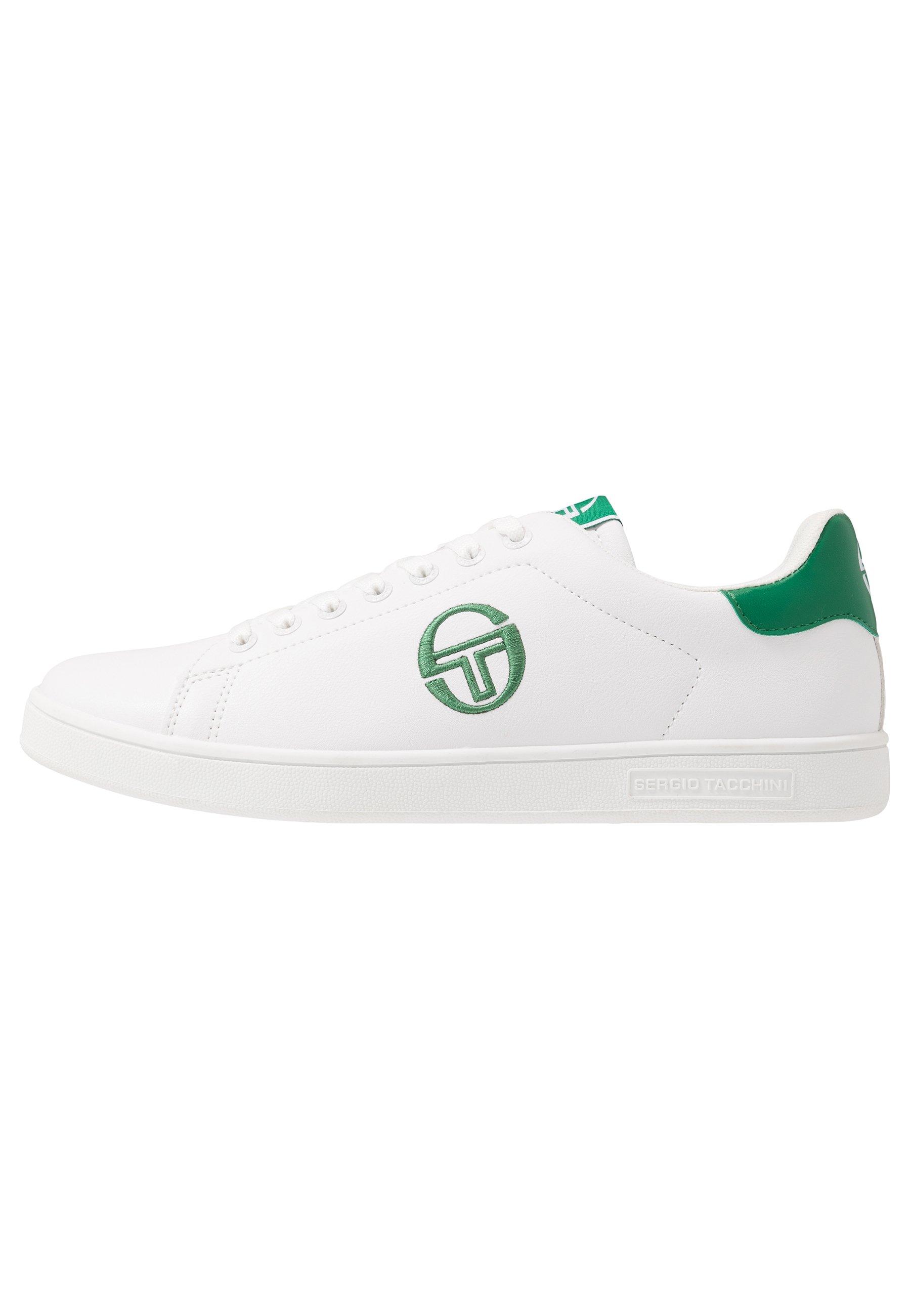 sergio tacchini GRAN TORINO Sneakers navywhite Zalando.se