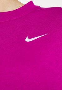 Nike Sportswear - CREW TREND - Sweatshirt - pink - 5