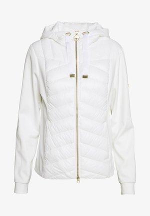 SPITFIRE - Light jacket - optic white