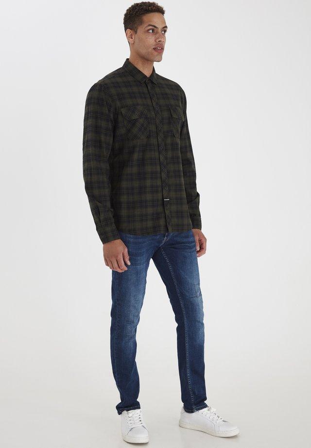 Camicia - rosin
