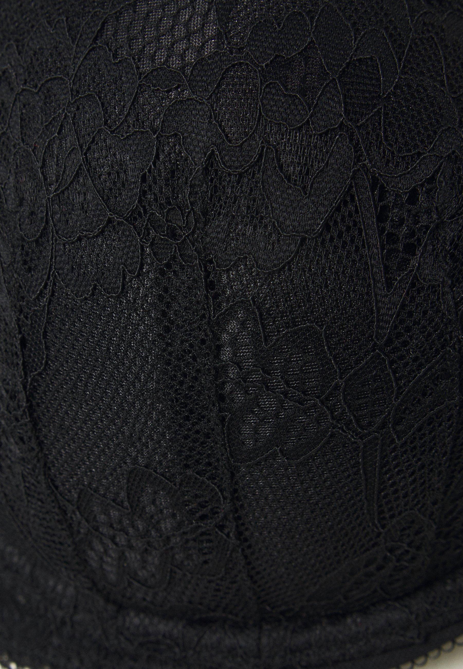 Women SEXY BALCONY - Balconette bra