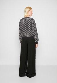 By Malene Birger - YASMIA - Sweater - soft white - 4