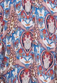 Emily van den Bergh - Blouse - multicolour - 7