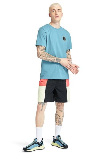 Shorts - black/cayanne/luminary