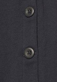 Madewell - TIMES SQUARE TURTLENECK - Sweatshirt - true black - 2