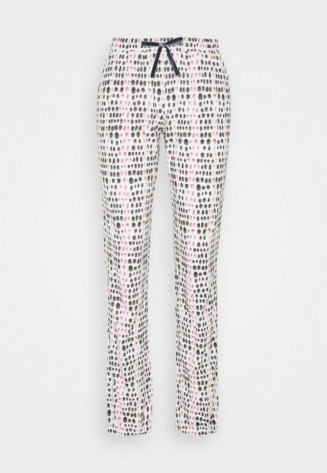 PANTS - Pyžamový spodní díl - dots