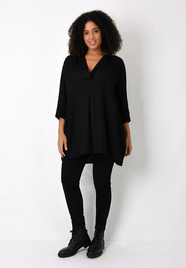 Tuniek - black