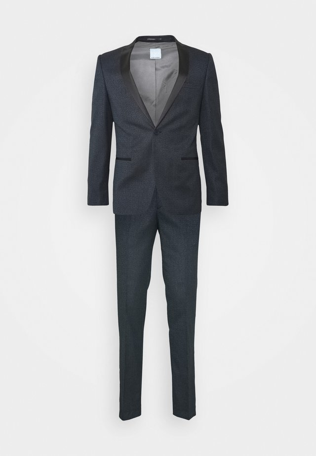 SABURO TUX SUIT - Garnitur - navy