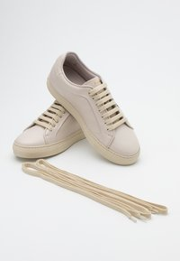 Paul Smith - BASSO - Baskets basses - ivory - 5