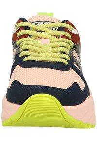 Scotch & Soda - CELEST - Sneakers laag - navy multi - 5