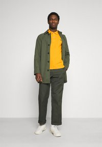 Lacoste - Polo - wasp - 1