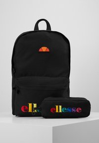 Ellesse - HALAND SET - Mochila - black - 0