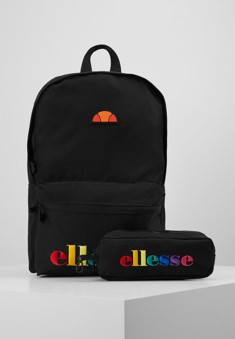 Ellesse - HALAND SET - Mochila - black